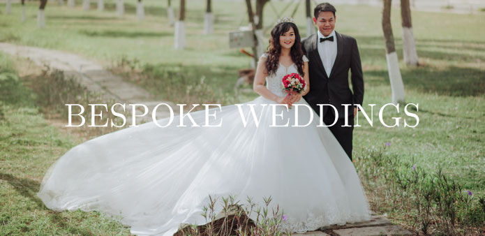 Bespoke Weddings Mumbai